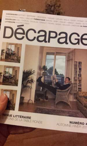 décapage, 2011
